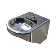 Britex Disabled Hand Wash Basin - Commercial Washroom