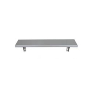 Britex Stainless Steel Shelf - Commercial Washroom