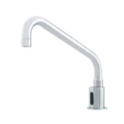 Xibu Bistro Chrome - Sensor Taps
