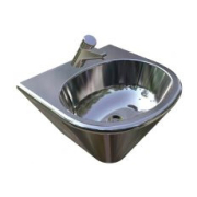 Britex Grandeur Hand Wash Basin - Commercial Washroom
