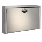 Supreme Baby Stainless Steel Surface Mounted