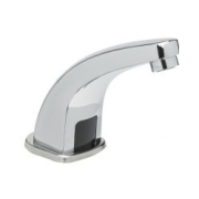 Delta Sensor Tap - Commercial Bathroom