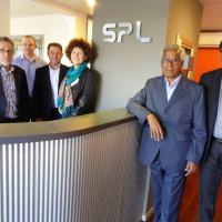 Improving Indian Hygiene Focus of New Venture for SPL