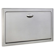 Supreme Baby Stainless Steel Recessed