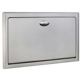 Supreme Baby Stainless Recessed