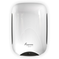 Can I install a hand dryer in my home bathroom?