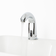 Xibu Smart Sensor Tap Chrome - Commercial Washroom
