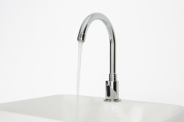 Xibu Lab Sensor Tap Chrome