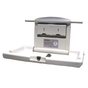 Supreme Baby Change Table Horizontal - Commercial Washroom