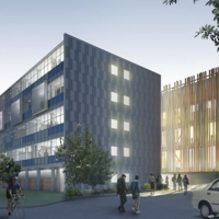 Dunedin Dental School Project Underway
