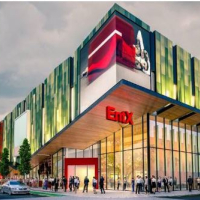 New Hoyts EntX in Christchurch