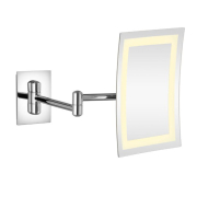 Aliseo LED Lunatec Minimalist - Bathroom Accessories
