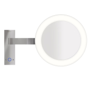Aliseo LED MoonDance - Bathroom Accessories